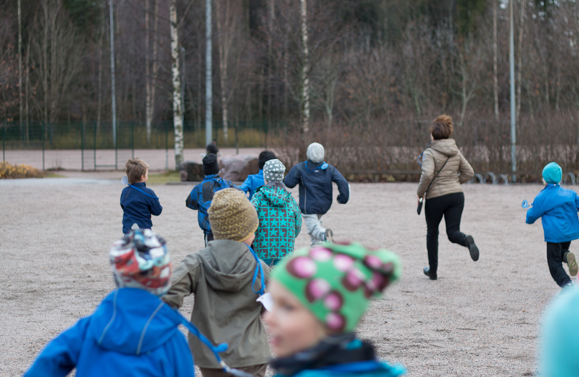 Kansalaisten hiilijalanjälki halki vuoteen 2030 – Mappa.fi mukana kehittämässä ilmastoratkaisuja